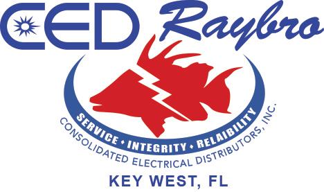 CED Raybro Keywest